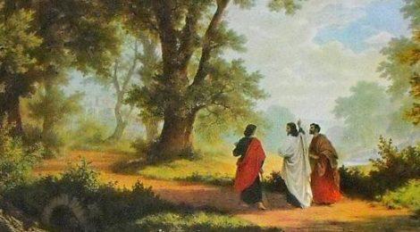 Chrystus Zmartwychwstał Alleluja!!!