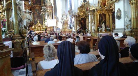 Jubileusz 200-lecia w Trzebnicy