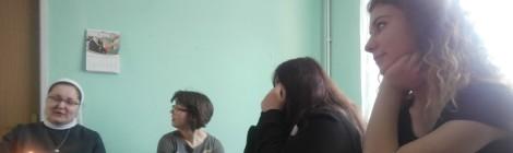 Otmuchów - Wielkopostny Dzień Skupienia