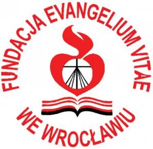 logo Fundacji Evangelium Vitae