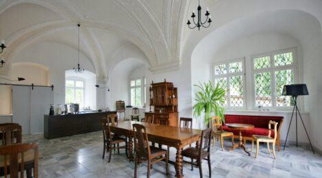 (Polski) Kawiarnia u św. Jadwigi