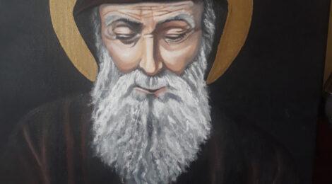 (Polski) Wspomnienie św. o. Charbela