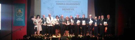 Trzebnicka Nagroda Henryk