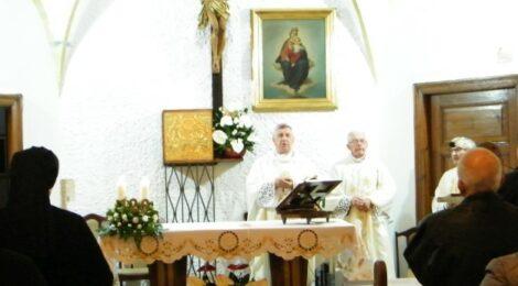 120 lat posługi w Międzyzdrojach.