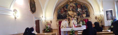 Uroczystość św. Karola Boromeusza