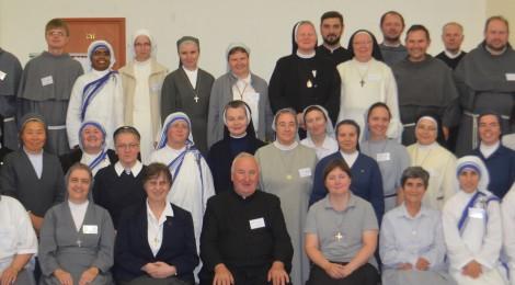 25-lecie odrodzenia struktur Kościoła Katolickiego w Rosji