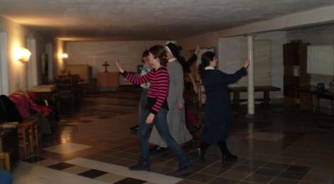 Tańcem chwalmy Go!