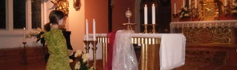 Wiara czyni cuda - czyli o dojrzewaniu mojej wiary