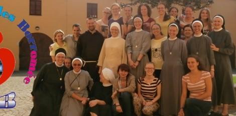 Spotkanie Młodzieżowej Rodziny św. Karola w Pradze