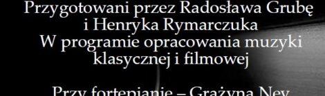 (Polski) Zapraszamy na koncert